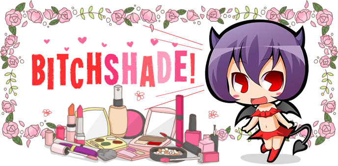 Bitchshade! Beauty Shop