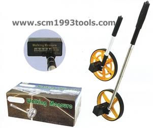 OKURA รุ่น WM-9999 ล้อวัดระยะ measuring wheel