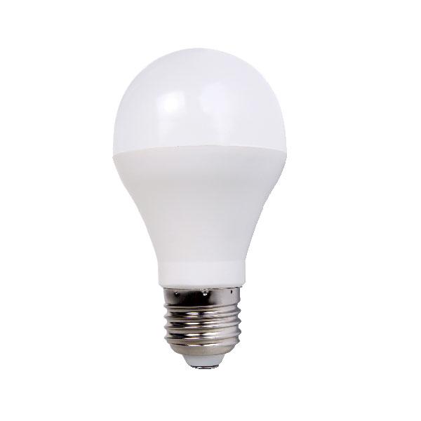 หลอดกลม แอลอีดี Bulb E27 9w 6000k
