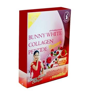 Bunny White Collagen บันนี่ไวท์ คอลลาเจน [จัดส่งฟรี ราคาดีสุด]