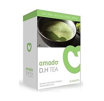 Amado D.H Tea อมาโด้ ดี.เอช ที [ราคาส่งตั้งแต่ชิ้นแรก]