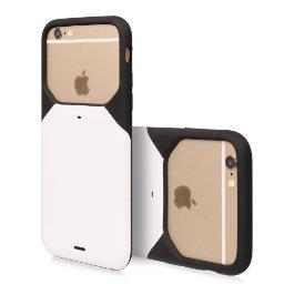 เคส iPhone 6 & 6s Wireless Charger - Case ชาร์ทไร้สาย Qi และ PMA standard
