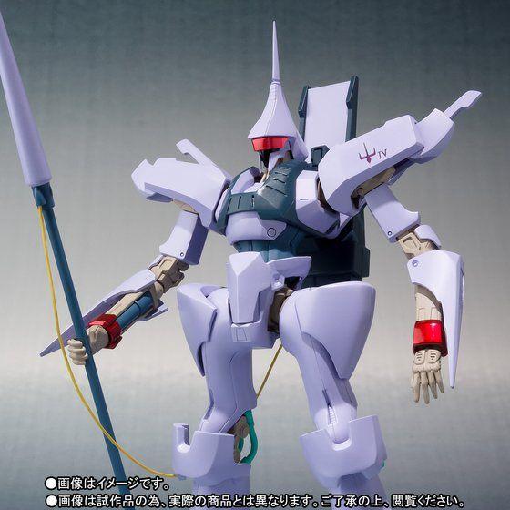 เปิดจอง Robot Damashi Heavy Metal Gayrahm From Heavy Metal L-Gaim (มัดจำ 1000 บาท)
