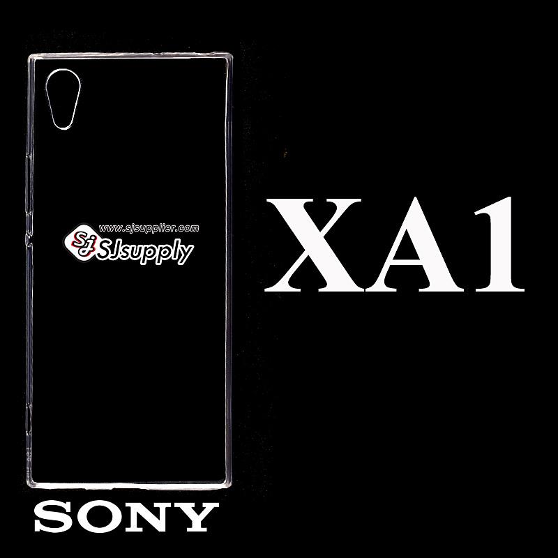 เคส Sony XA1 / XA 2017 ซิลิโคน สีใส