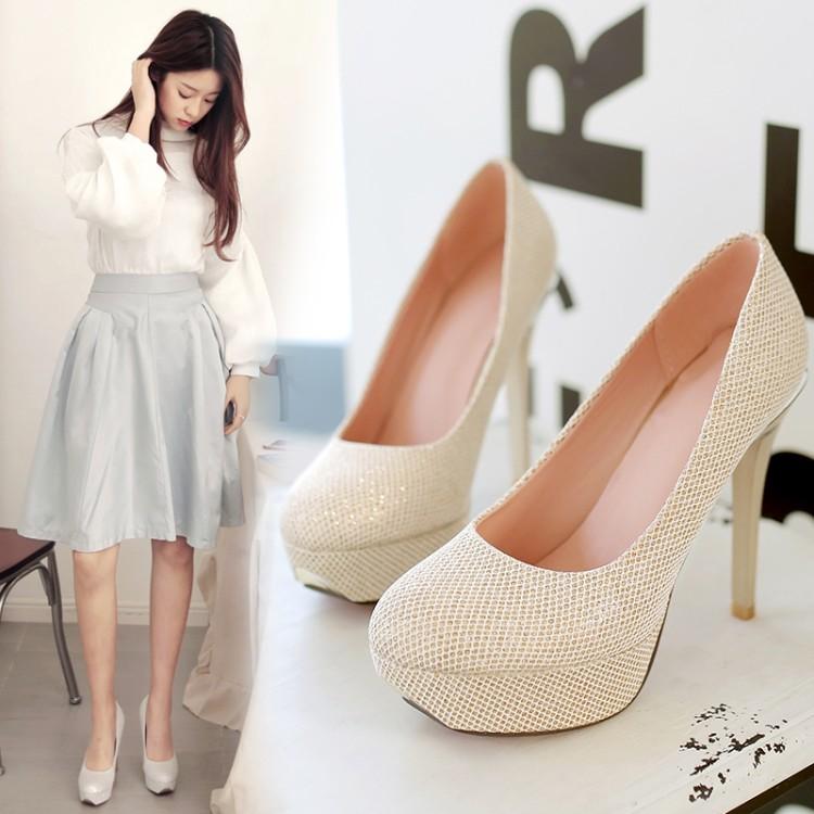 Preorder รองเท้าแฟชั่น สไตล์เกาหลี 34-43 รหัส 55-4930