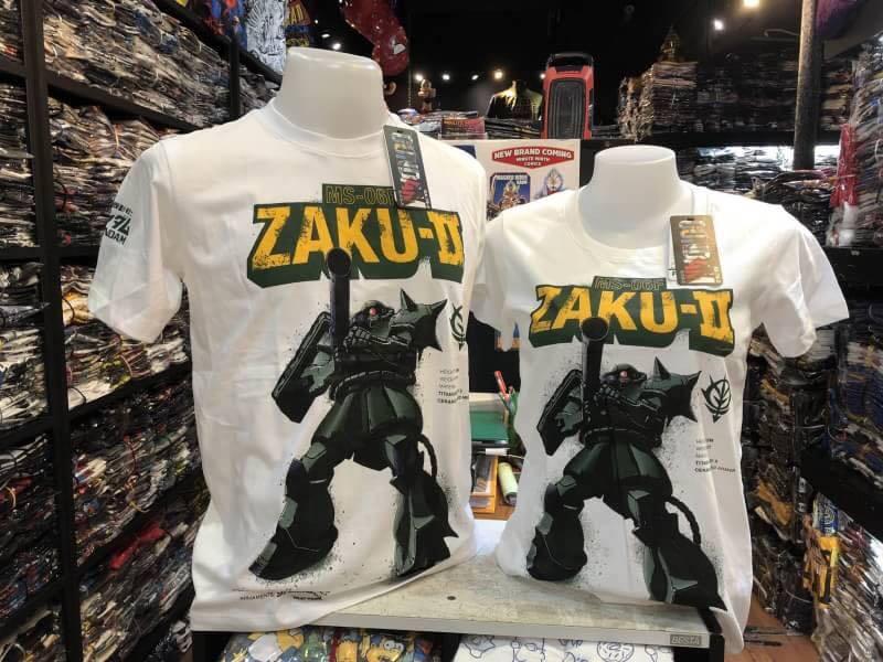 ซาคุ สีขาว (ZAKU white CODE:0978)