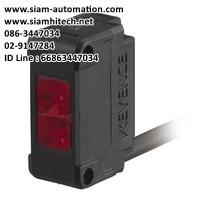 Photoelectric sensor ยี่ห้อ Keyence รุ่น PZ-G42N (Used)