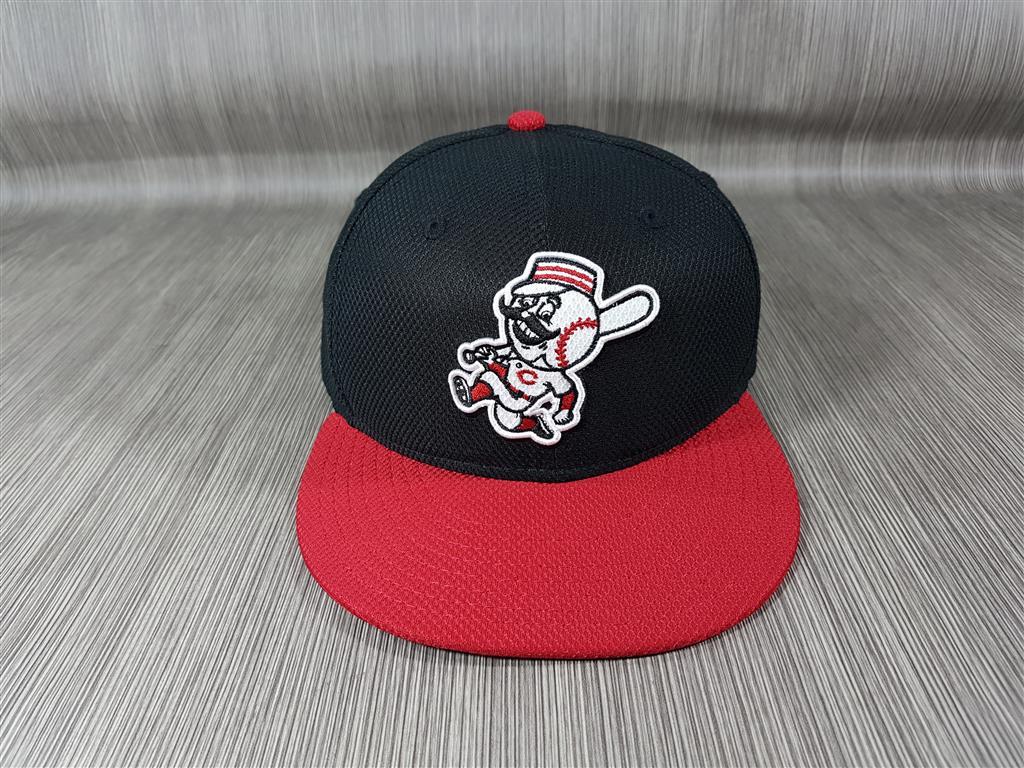 New Era MLB ทีม Cincinati Red ไซส์ 7 3/8 58.7cm