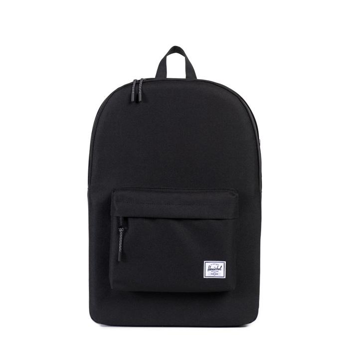 Herschel Classic Backpack - Black