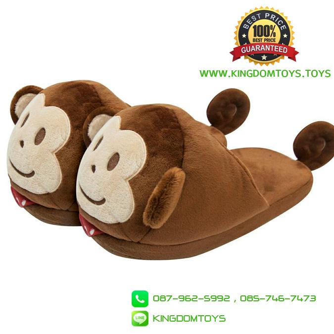 รองเท้าลิงทวินมังกี้ชาย พื้นหนา