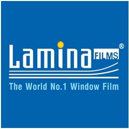 ฟิล์มกรองแสง Lamina film