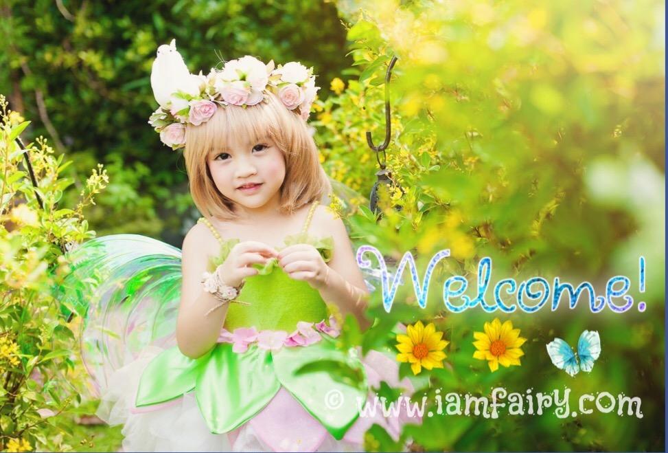 I am Fairy