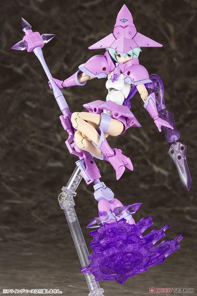 เปิดรับPreorder มีค่ามัดจำ 300 บาท Chaos & Pretty Witch (Plastic model) 5500yen