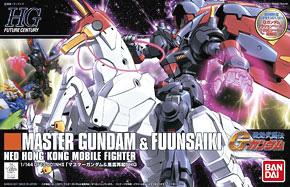 hg1/144 128 master+fuunsaiki