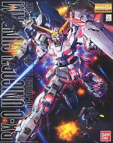 62053 MG1/100 Unicorn OVA.ver 5000 เยน