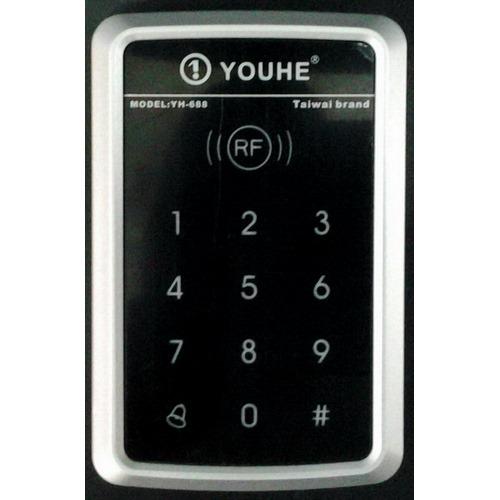 Single Door Access Control YH 688 Memory1,000 user รับประกัน 1 ปี