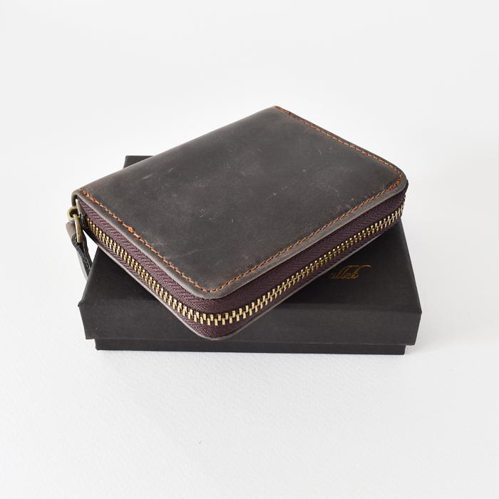 OW-883 ของขวัญวันเกิด กระเป๋าสตางค์ผู้ชาย