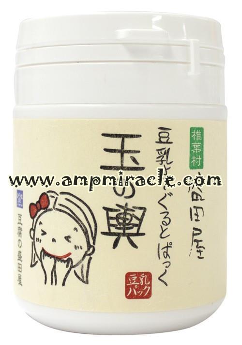 Tofu Moritaya มาส์คเต้าหู้จากญี่ปุ่น