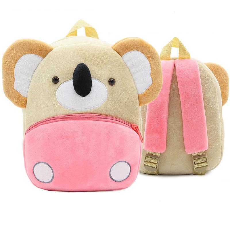 กระเป๋าหมีโคอาล่า แพ็ค 3 ชิ้น