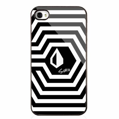EXO เคส EXO Overdose iPhone4/4s SUHO