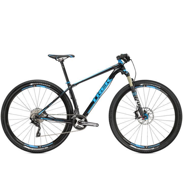 """จักรยานเสือภูเขา TREK """"SuperFly 8"""" 20สปีด XT/SLX โช๊ค FOX"""
