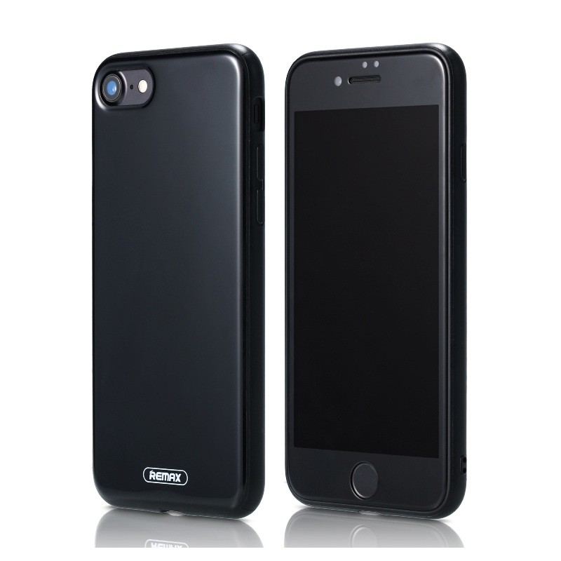เคส ซิลิโคน iPhone 7 Plus Remax jet series