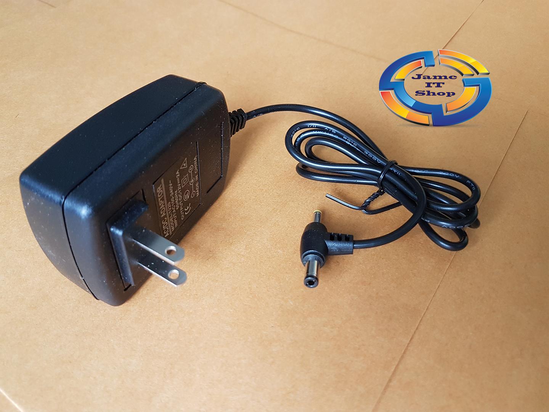 อะแดปเตอร์ Adapter 12V 2A(2000mA)