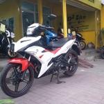 Rental Yamaha Exciter 150cc Manual