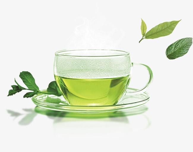 ชาเขียวลดน้ำหนัก