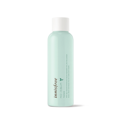 Innisfree No Sebum Toner
