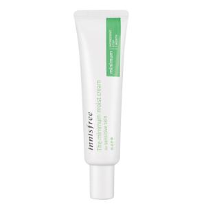 Innisfree The Minimum Moist Cream for Sensitive Skin