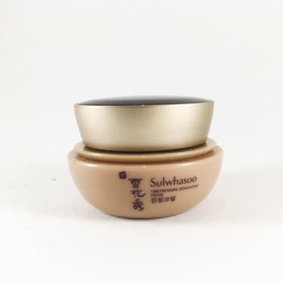(ขนาดทดลอง): Sulwhasoo Timetreasure Renovating Cream 5ml