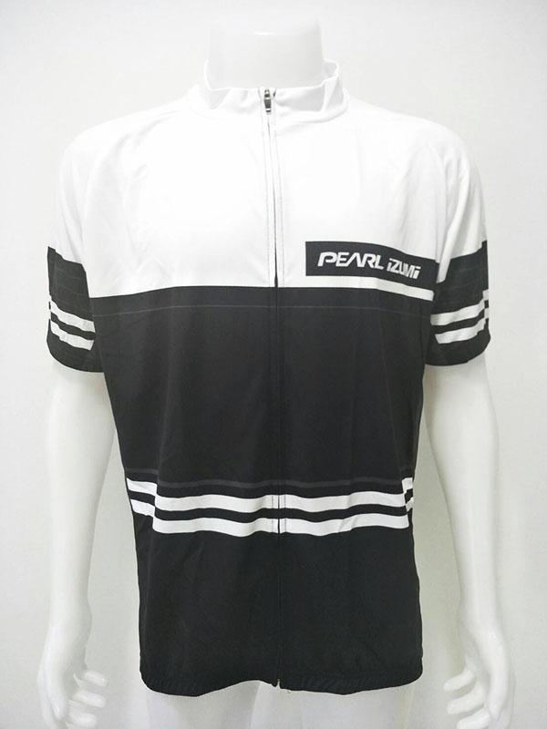 เสื้อปั่นจักรยานแขนสั้นโปรทีม : SP160630