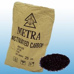 สารกรองน้ำคาร์บอน METRA�