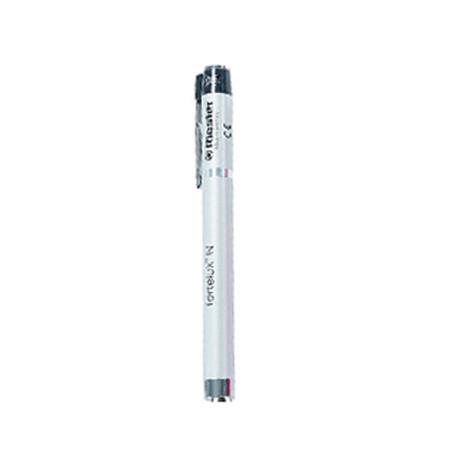 ปากกาส่องตรวจ fortelux® N Penlight Silver