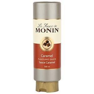Caramel Sauce - 500ml
