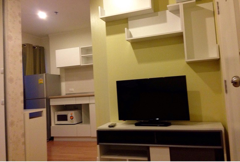 ให้เช่าคอนโด ลุมพินีเมกะซิตี้บางนา ,Lumpini Mega City Bangna ตึก B ชั้น 16 ห้องกว้าง พร้อมอยู่