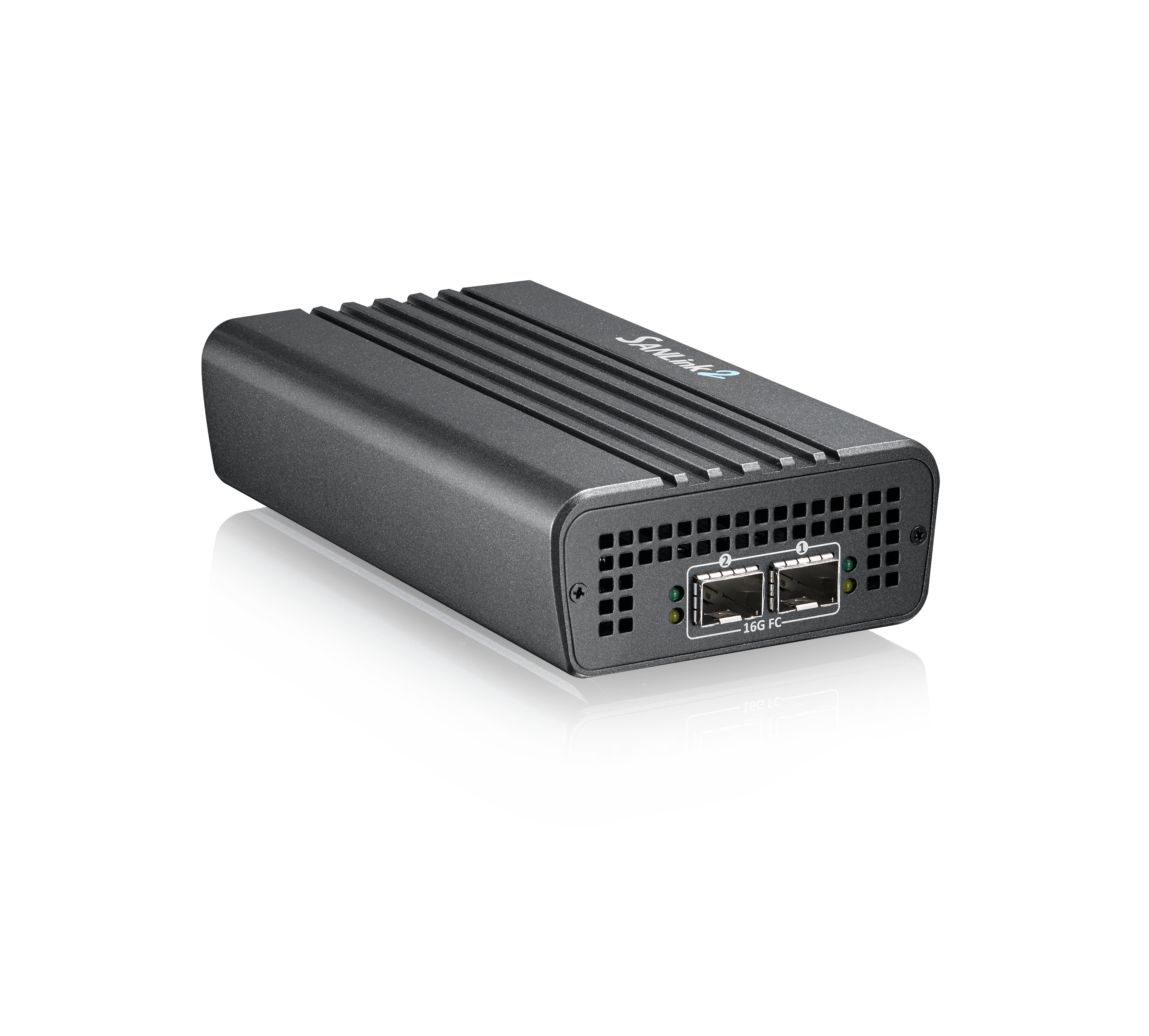 SANLink2 Thunderbolt 2 to 16Gbps FC Adapter