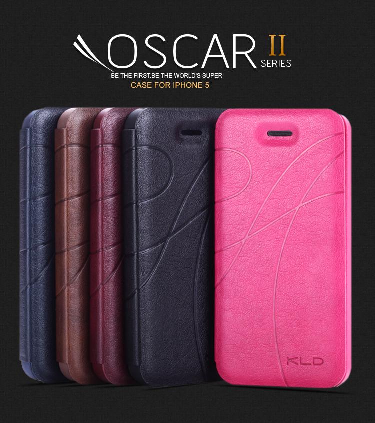 เคส iPhone5 Kalaideng OSCAR Series II [เคสหนัง]