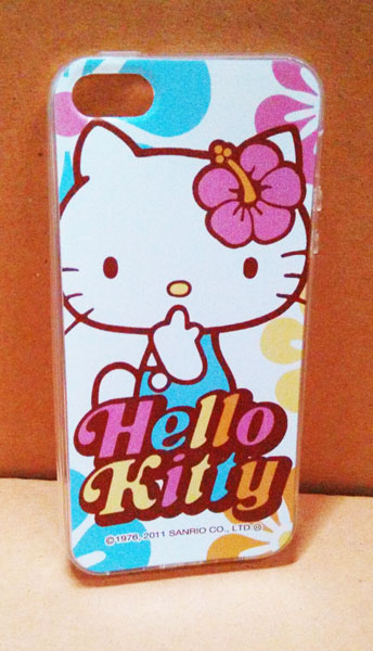 case iphone 5/5s OC 27