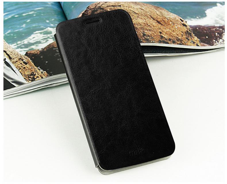(พร้อมส่ง)เคสมือถือ ASUS ZenFone 2 (ZE551ML) 5.5นิ้ว เคสนิ่มฝาพับ PU สไตล์นักธุรกิจ