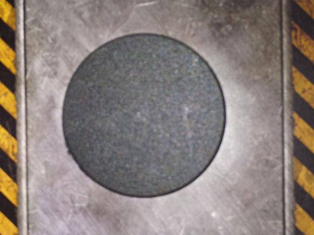Round base 60mm