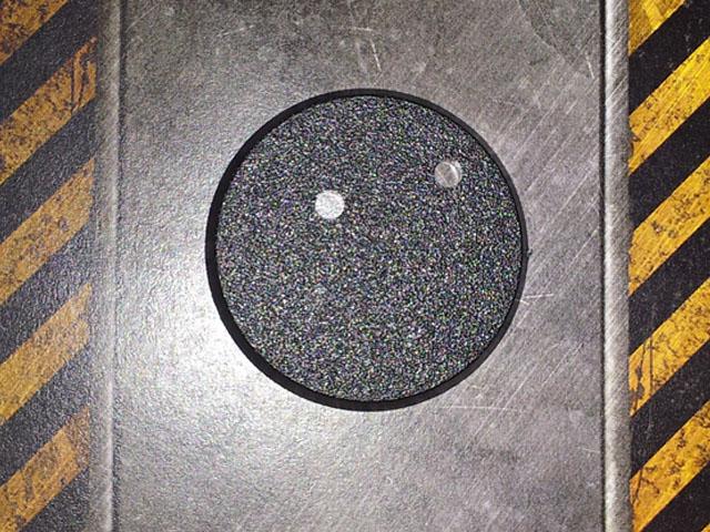 Round base 40mm