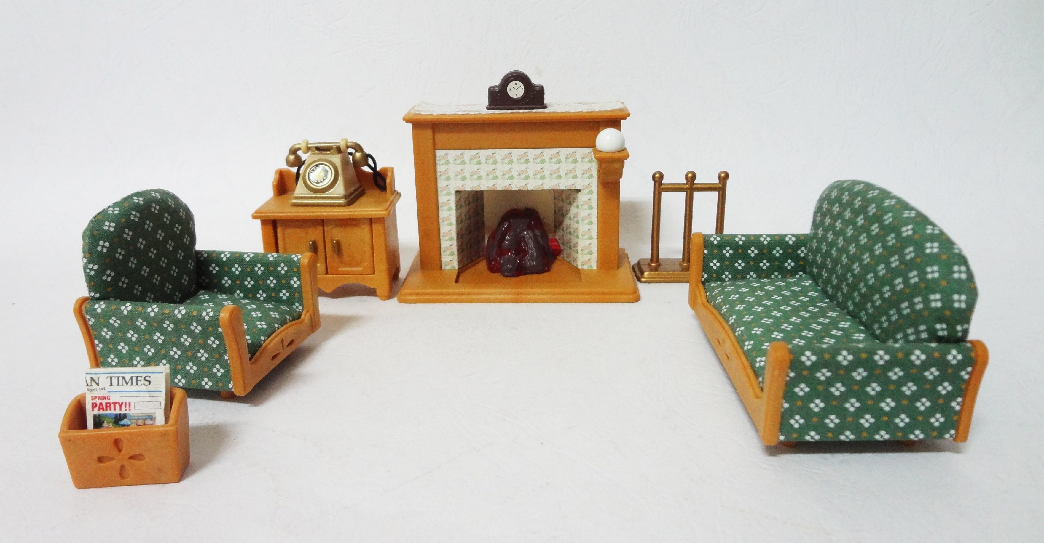 sylvanian families living room sylvanian families living room happii2u inspired by 17108