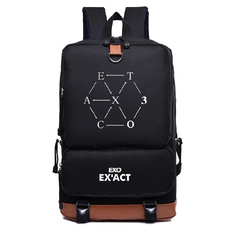 กระเป๋าเป้ Backpack EXO'ACT