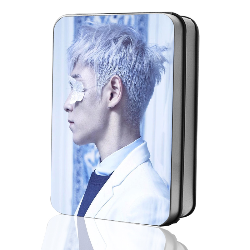 LOMO BOX SET BIGBANG TOP (30pc)