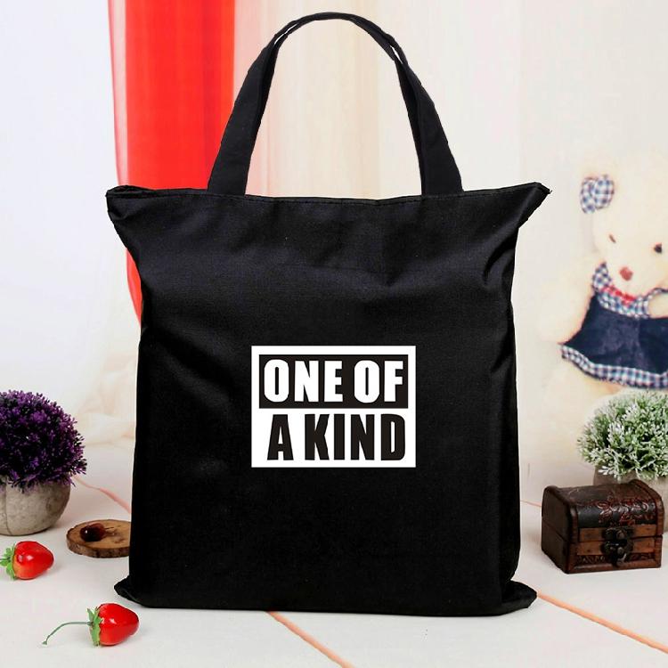 กระเป๋าผ้า 2015 - ONE OF A KIND