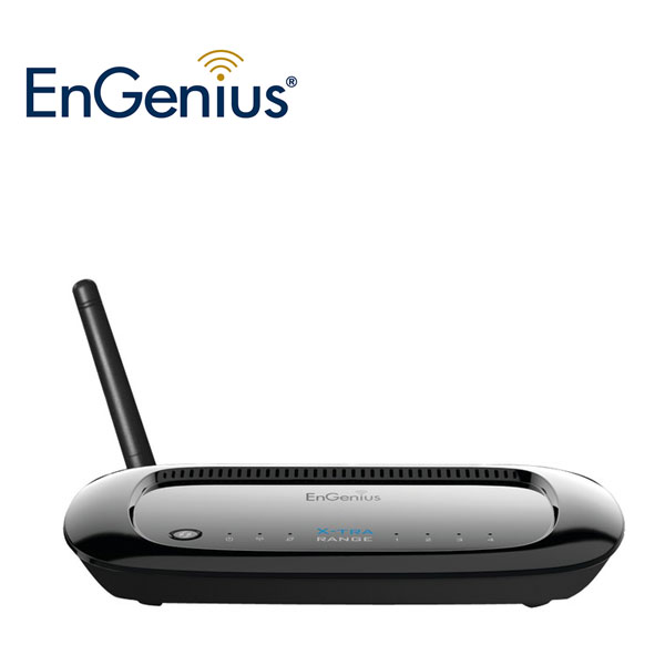 ERB150H Wireless N Media Bridge & Range Extender