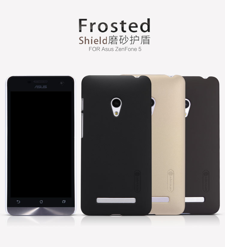 Nillkin Frosted Shield for Asus Zenfone 5