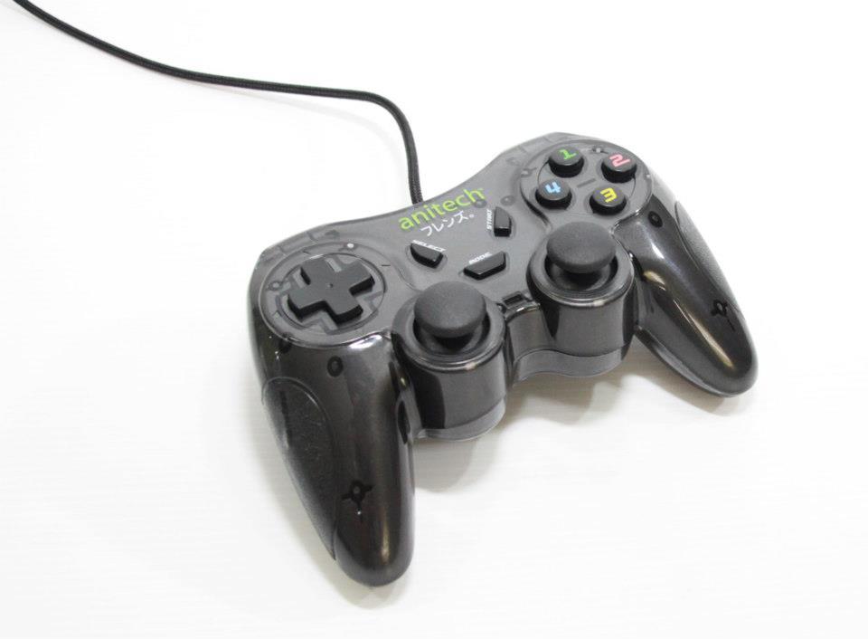 Gaming J235-BK